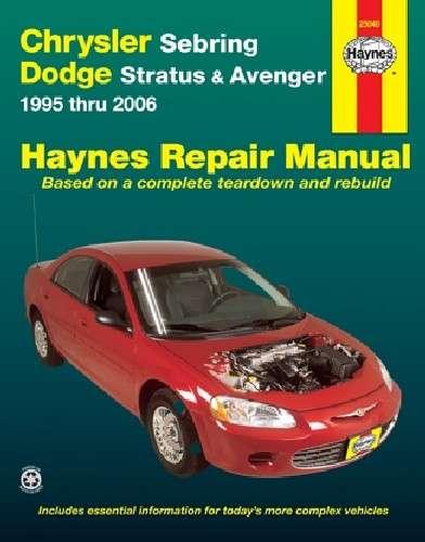 HAYNES - Repair Manual - HAN 25040