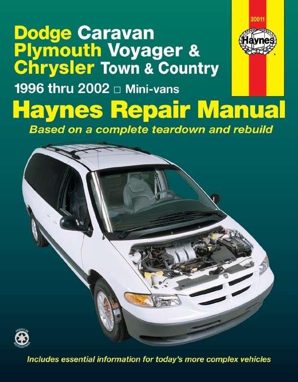 HAYNES - Repair Manual - HAN 30011