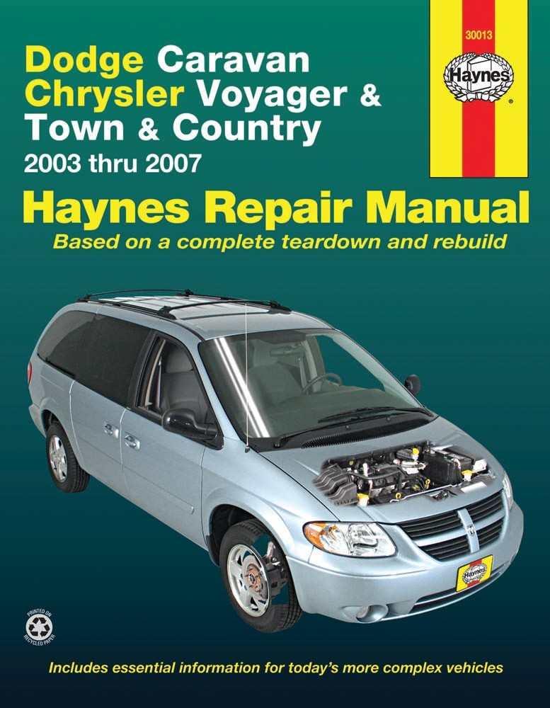 HAYNES - Repair Manual - HAN 30013