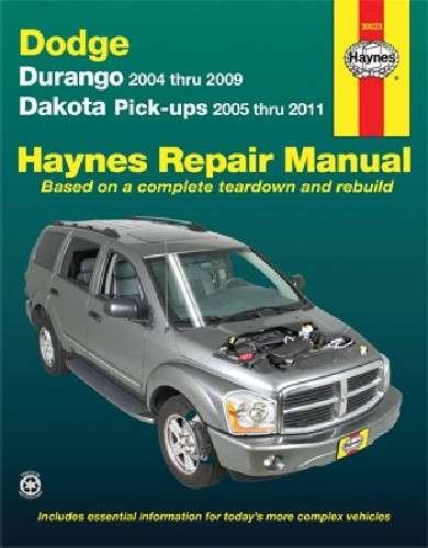 HAYNES - Repair Manual - HAN 30023