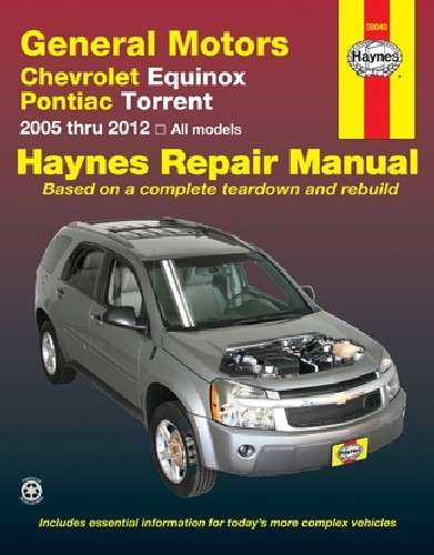 HAYNES - Repair Manual - HAN 38040