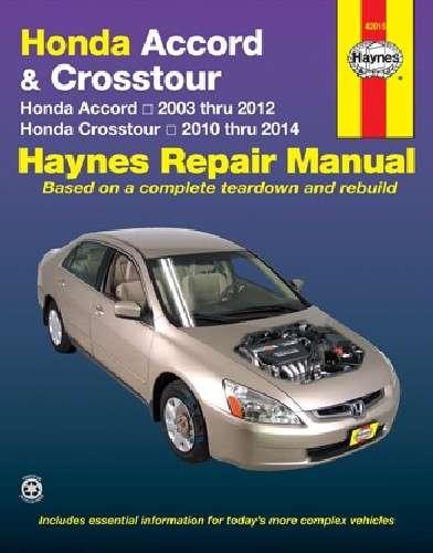 HAYNES - Repair Manual - HAN 42015