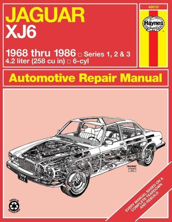 HAYNES - Repair Manual - HAN 49010
