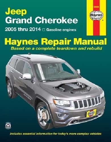 HAYNES - Repair Manual - HAN 50026