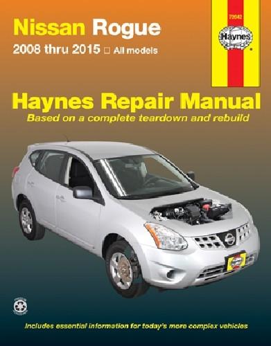HAYNES - Repair Manual - HAN 72042