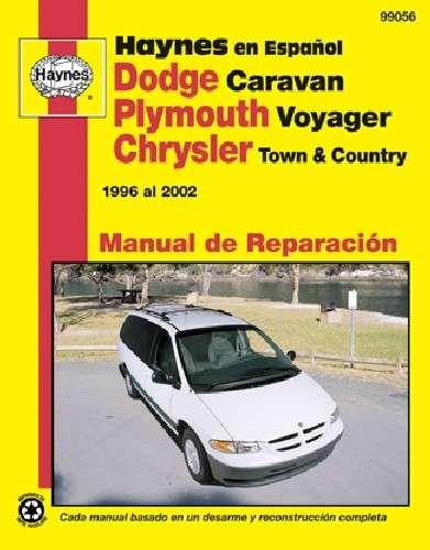 HAYNES - Repair Manual - HAN 99056