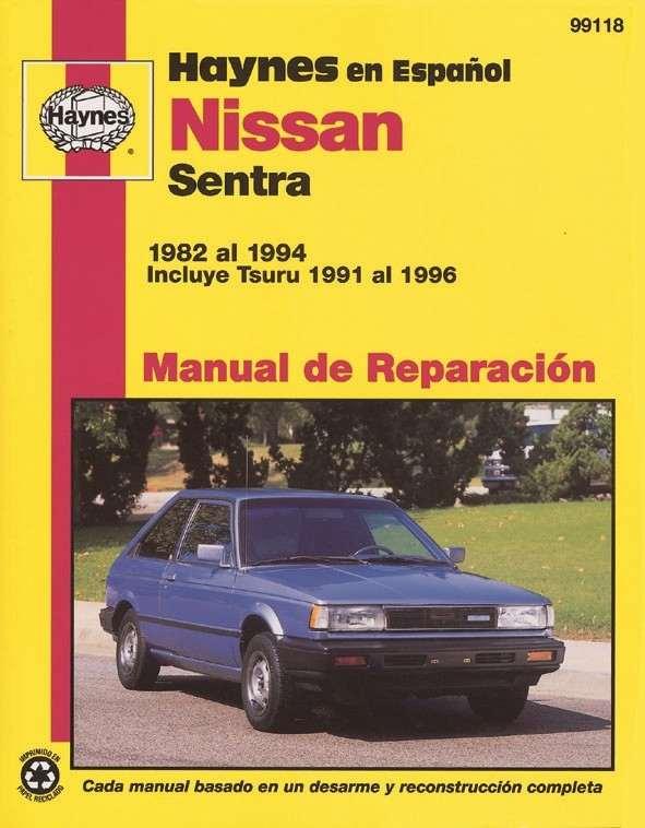 HAYNES - Repair Manual - HAN 99118