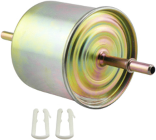 HASTINGS FILTERS - Fuel Filter (In-Line) - HAS GF247
