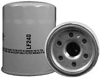 HASTINGS FILTERS - Engine Oil Filter - HAS LF240