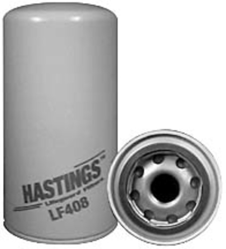 HASTINGS FILTERS - Engine Oil Filter - HAS LF408