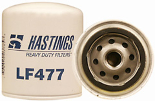 FEDERATED FILTERS - Engine Oil Filter - FEF LF477F