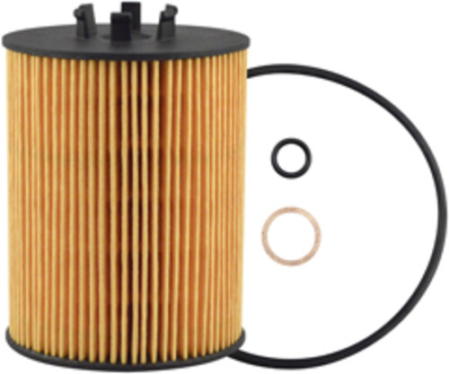 HASTINGS FILTERS - Engine Oil Filter - HAS LF595