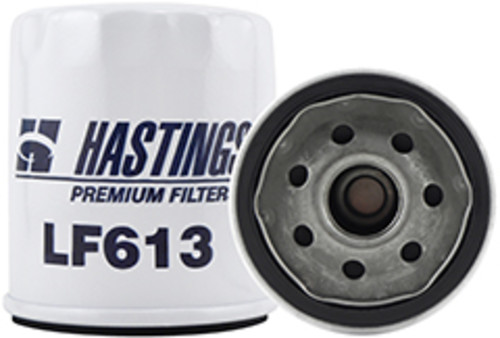 HASTINGS FILTERS - Engine Oil Filter - HAS LF613