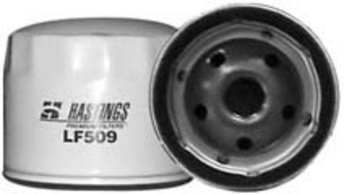 FEDERATED FILTERS - Engine Oil Filter - FEF LF509F