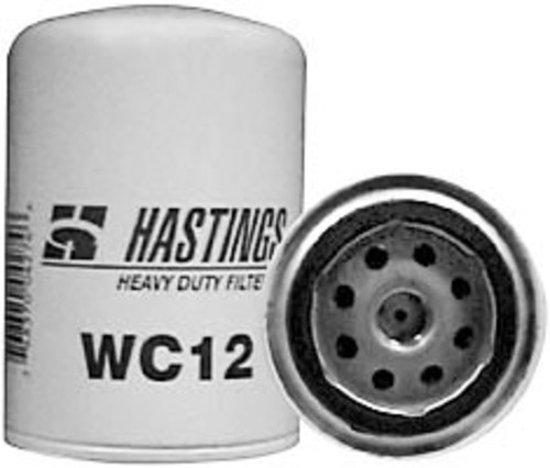 HASTINGS FILTERS - Cooling System Filter - HAS WC12