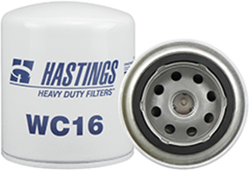 HASTINGS FILTERS - Cooling System Filter - HAS WC16