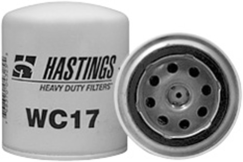 HASTINGS FILTERS - Cooling System Filter - HAS WC17