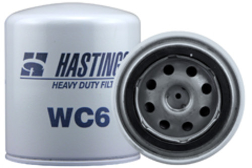 HASTINGS FILTERS - Cooling System Filter - HAS WC6
