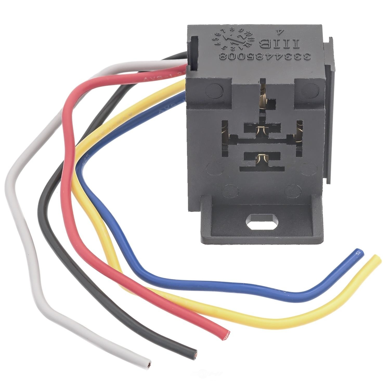 HANDY PACK - HVAC Blower Relay Harness Connector - HDY HP3815