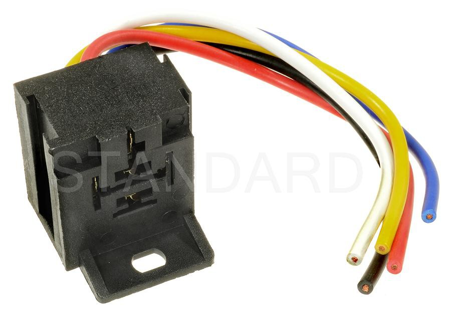 HANDY PACK - ABS Control Module Relay Connector - HDY HP3815