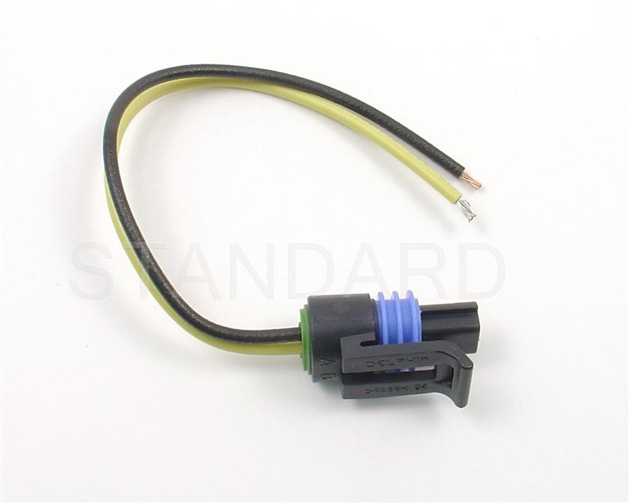 HANDY PACK - Engine Coolant Temperature Sensor Connector - HDY HP3840
