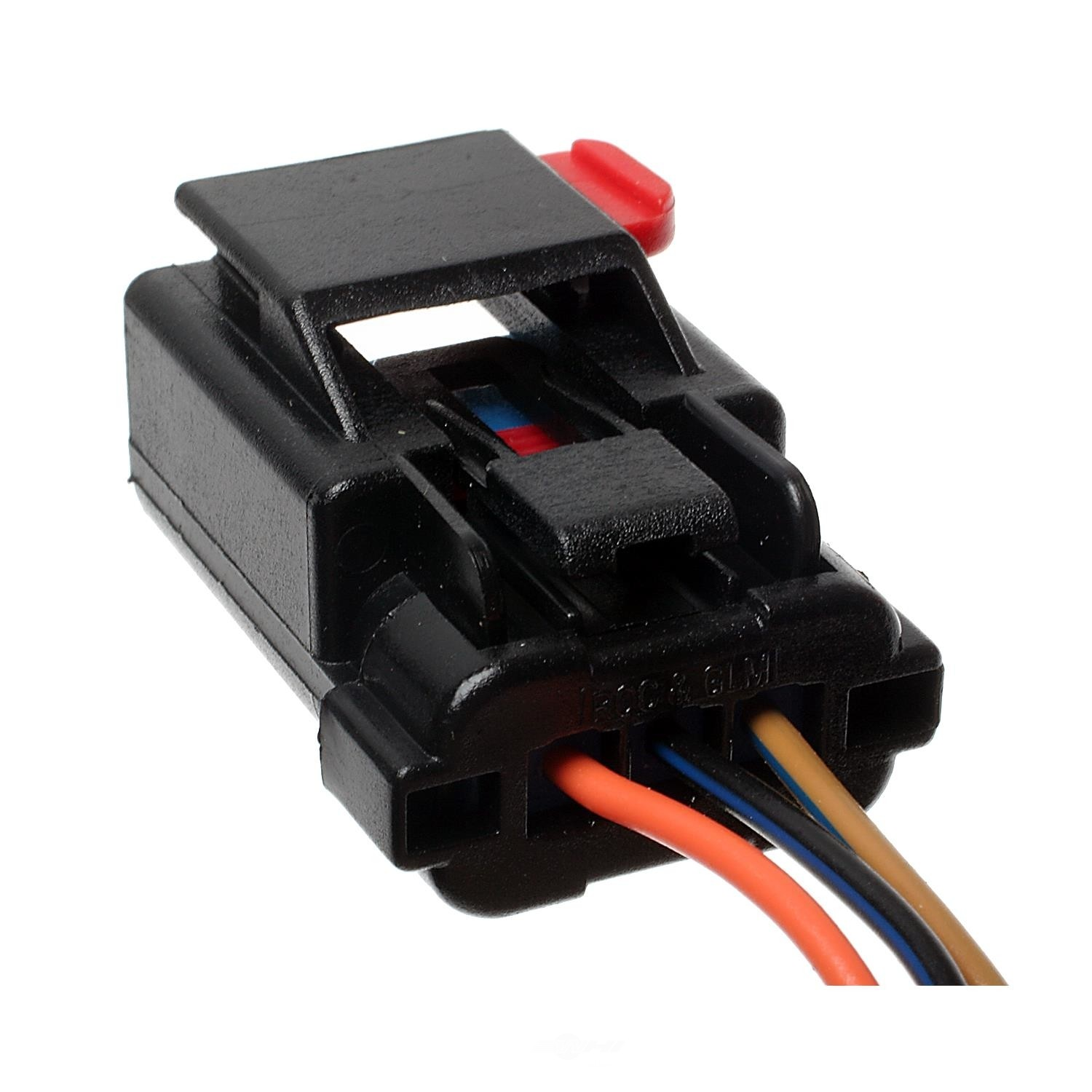HANDY PACK - Oil Pressure Switch Connector - HDY HP3925