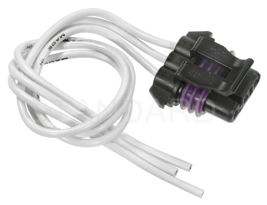 HANDY PACK - Fuel Vapor Pressure Sensor Connector - HDY HP4240