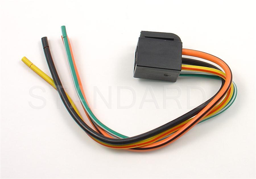 HANDY PACK - HVAC Blower Switch Connector - HDY HP4340