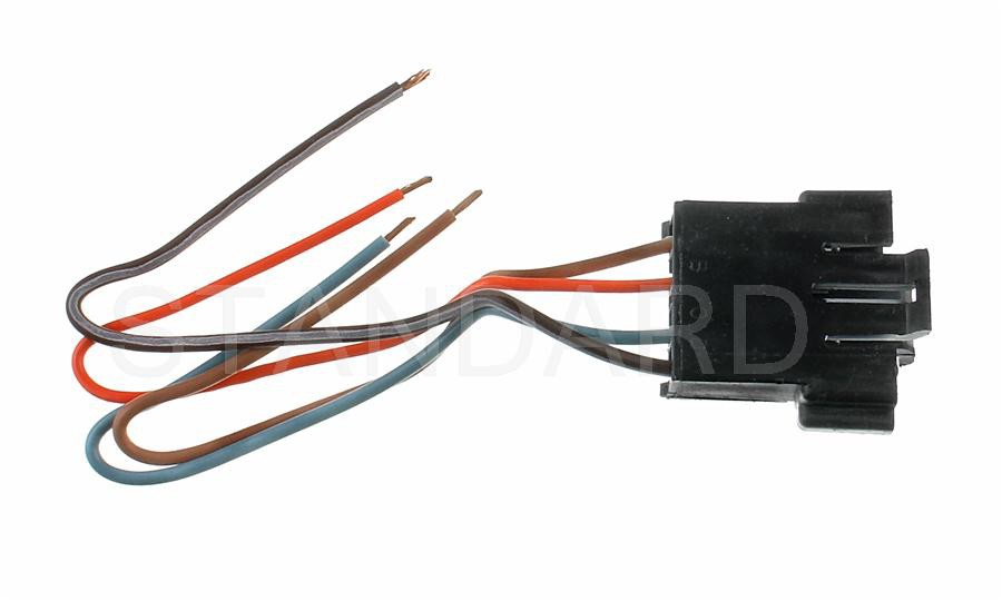 HANDY PACK - HVAC Blower Motor Connector - HDY HP4360
