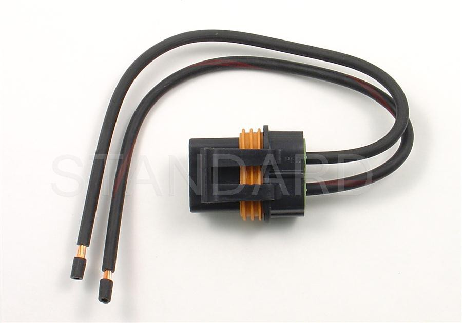 HANDY PACK - Anti-Lock Brake System(ABS) Control Module Connector - HDY HP4430