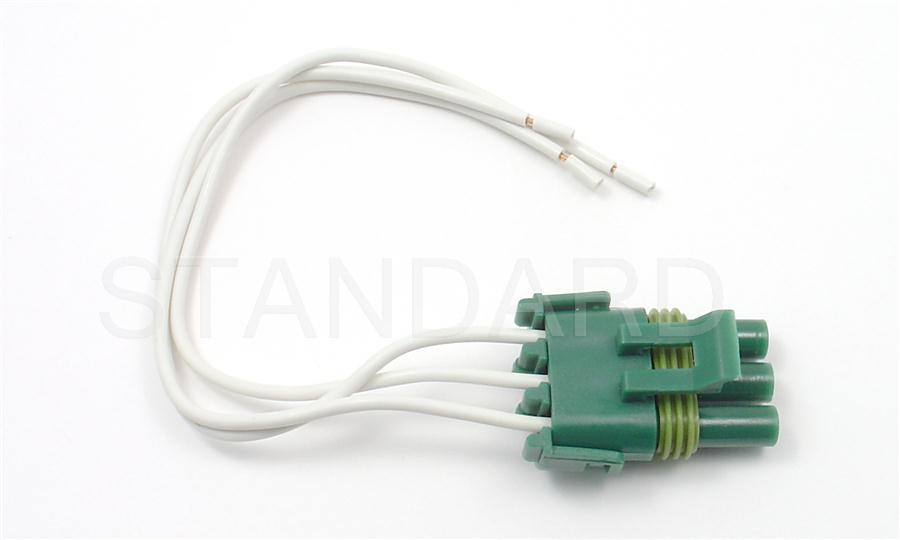HANDY PACK - Manifold Absolute Pressure Sensor Connector - HDY HP4470