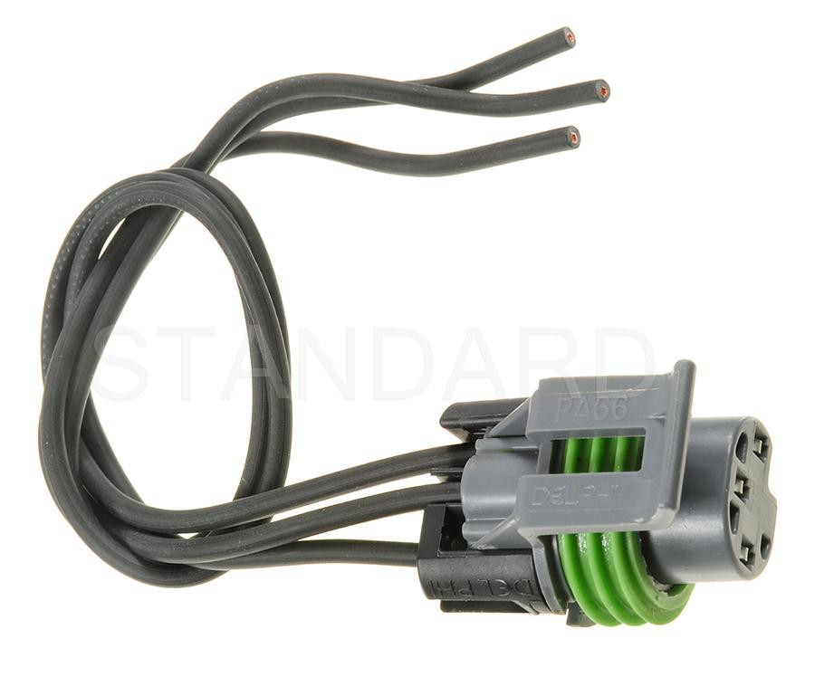 HANDY PACK - Oil Pressure Switch Connector - HDY HP4480