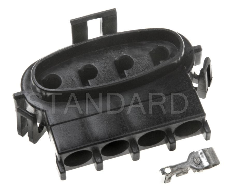 HANDY PACK - Fuel Pump Connector - HDY HP4500