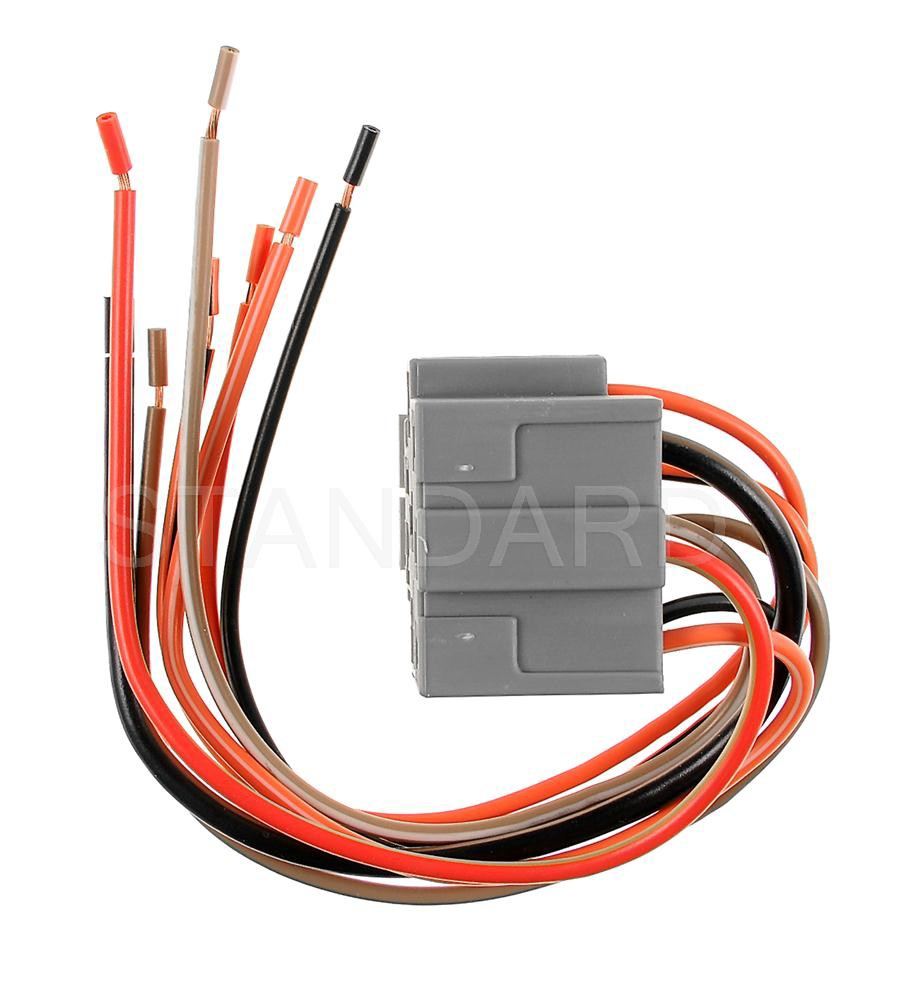 HANDY PACK - Headlight Switch Connector - HDY HP4510