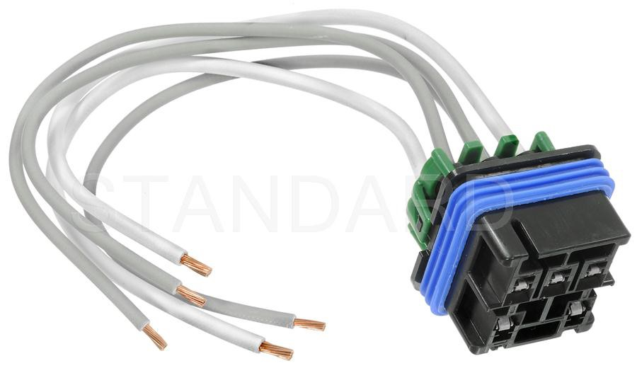 HANDY PACK - Electronic Brake Relay Connector - HDY HP4655