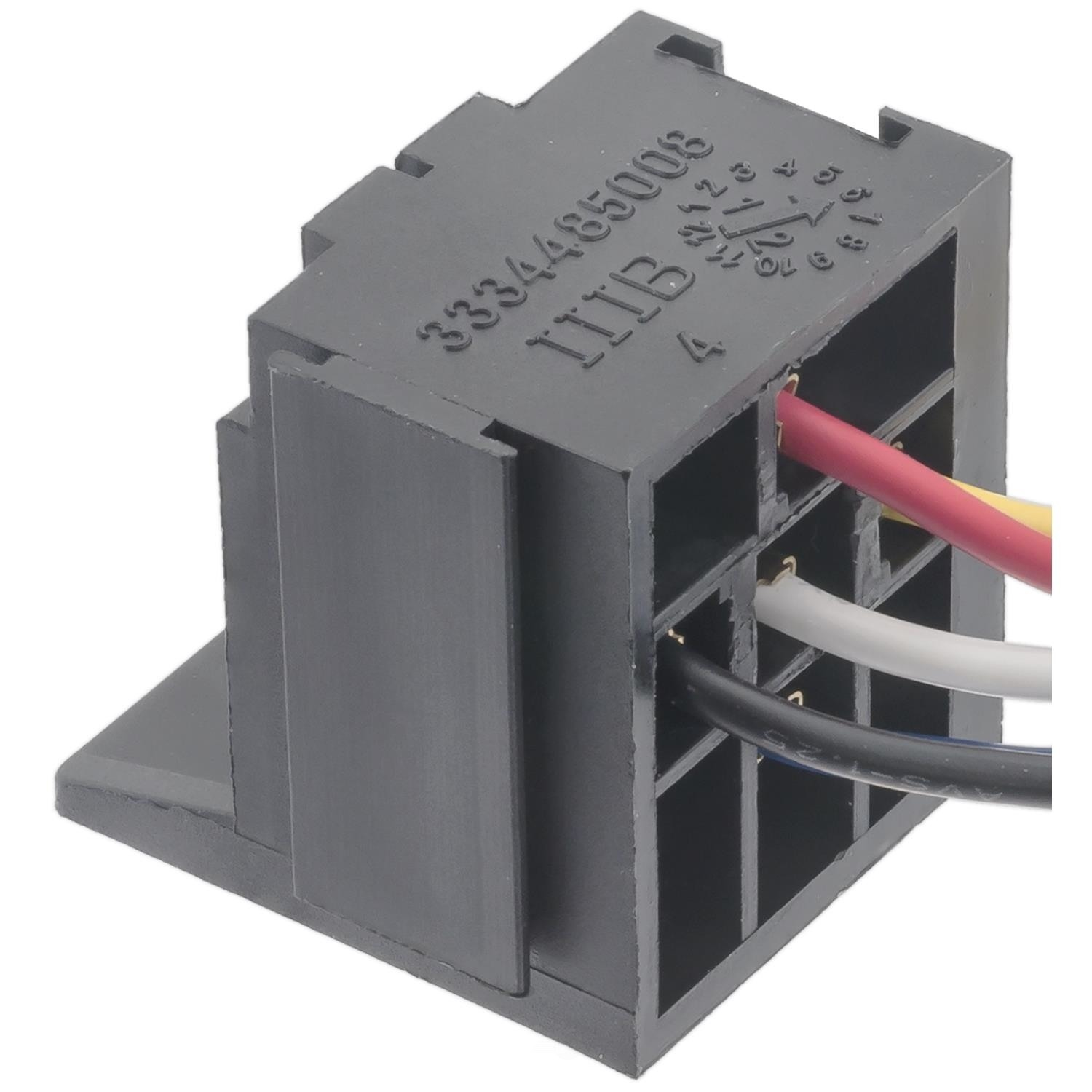 HANDY PACK - Diesel Light Relay Connector - HDY HP3815