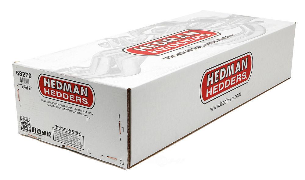 HEDMAN HEDDERS - Exhaust Header - HED 68270