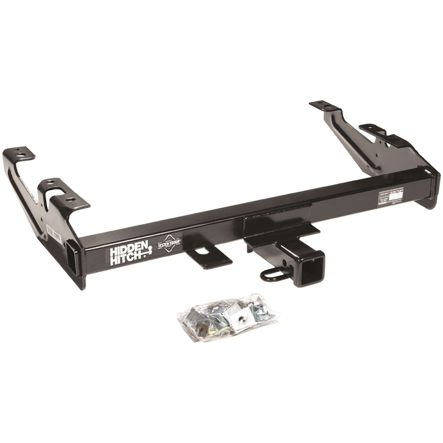 HIDDEN HITCH - Class III\/IV Receiver Trailer Hitch - HH9 87184