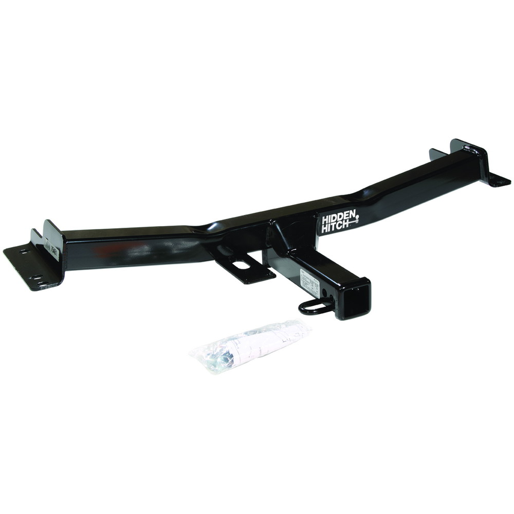 HIDDEN HITCH - Class III\/IV Receiver Trailer Hitch - HH9 87412