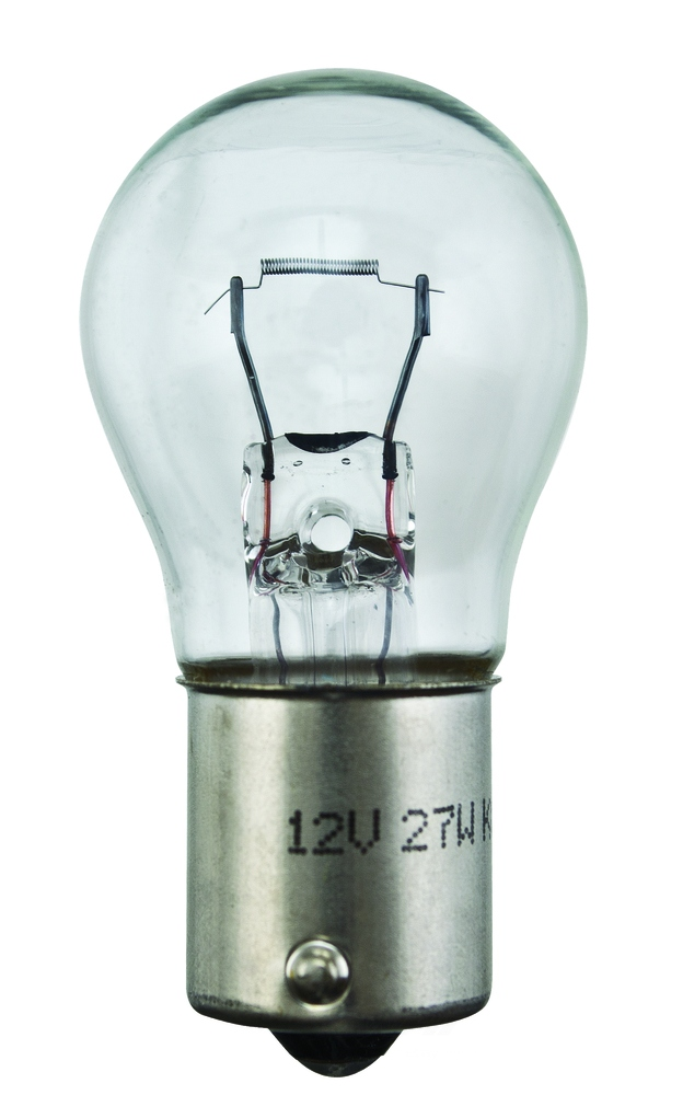 HELLA - Hella Back Up Light Bulb - HLA 1156