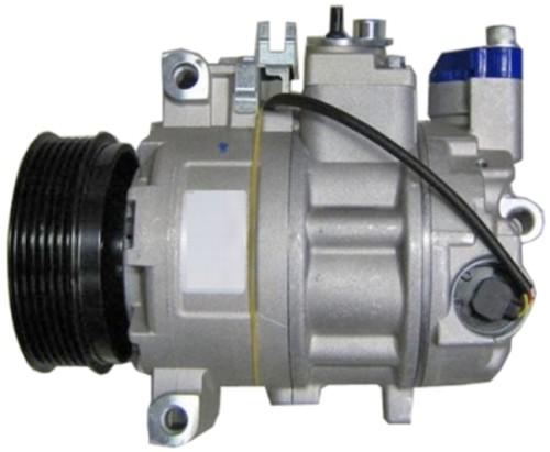 HELLA - Behr Hella Service A/C Compressor - HLA 351110881