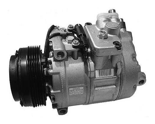 HELLA - Behr Hella Service A/C Compressor - HLA 351176501