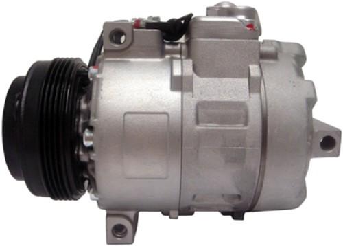 HELLA - Behr Hella Service A/C Compressor - HLA 351176561