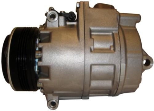 HELLA - Behr Hella Service A/C Compressor - HLA 351176571