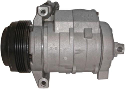HELLA - Behr Hella Service A/C Compressor - HLA 351176661