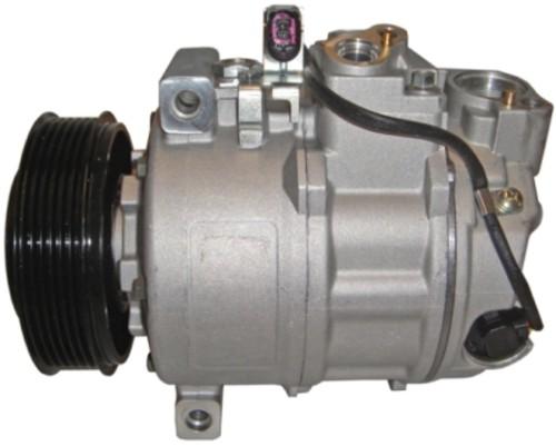 HELLA - Behr Hella Service A/C Compressor - HLA 351316851