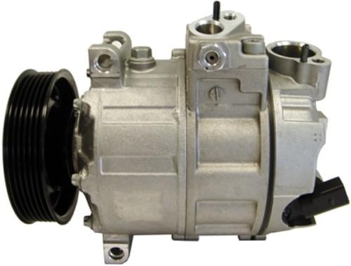 HELLA - Behr Hella Service A/C Compressor - HLA 351322011