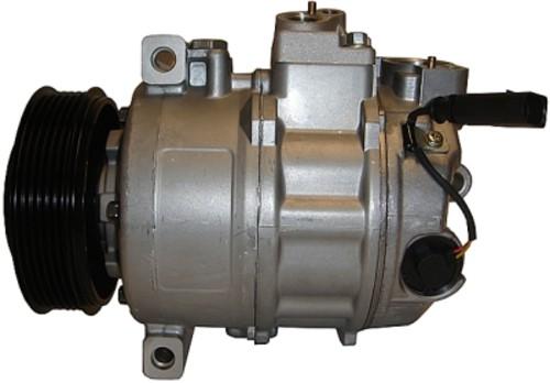 HELLA - Behr Hella Service A/C Compressor - HLA 351322741