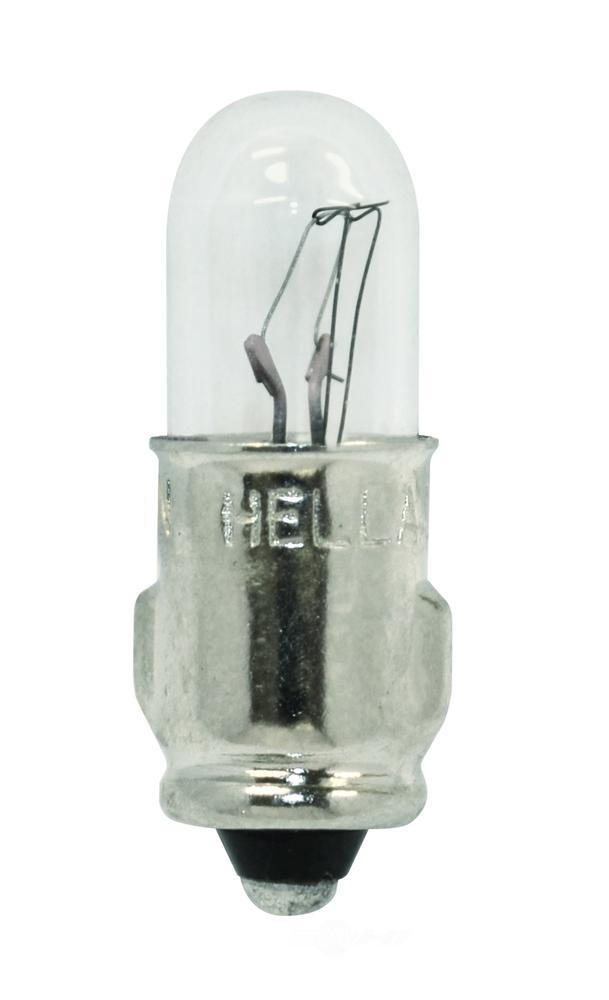 HELLA - OE Quality Miniature Bulb - HLA 3898