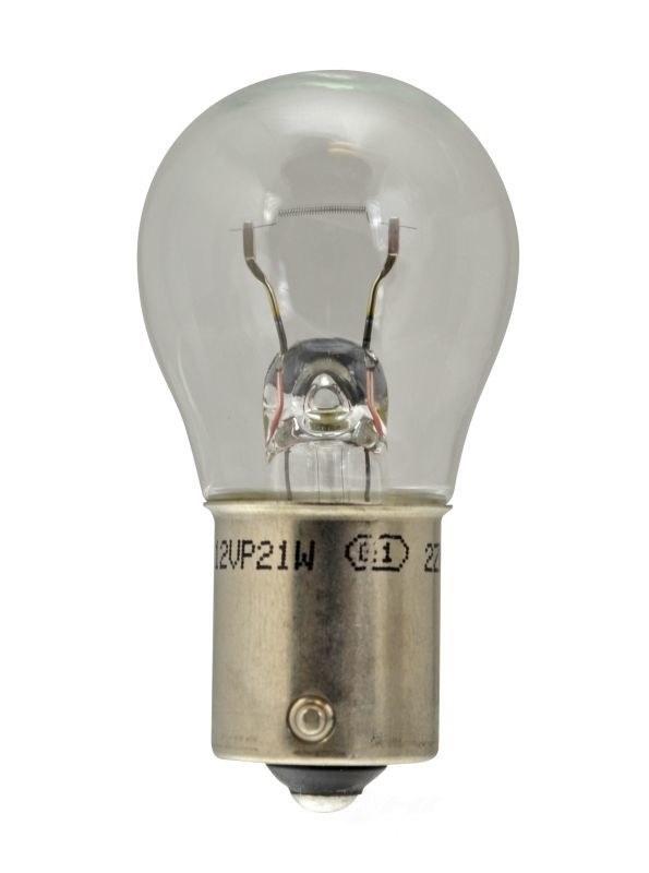 HELLA - Hella Turn Signal Light Bulb - HLA 7506